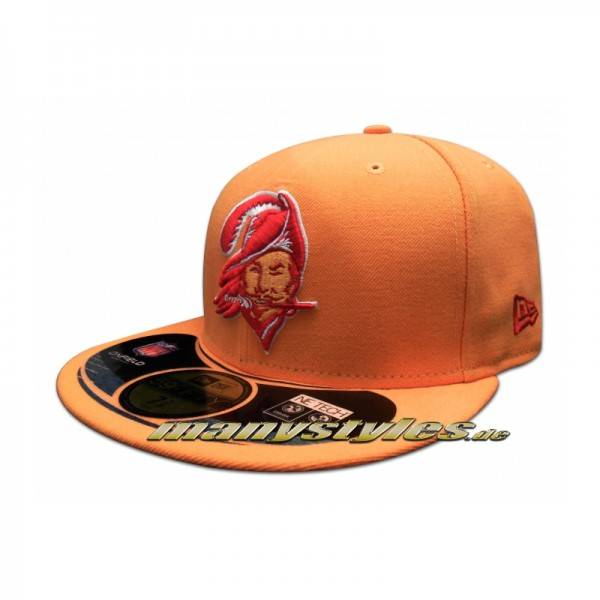 Tampa Bay Buccaneers 59FIFTY NFL Classic on field Cap Game