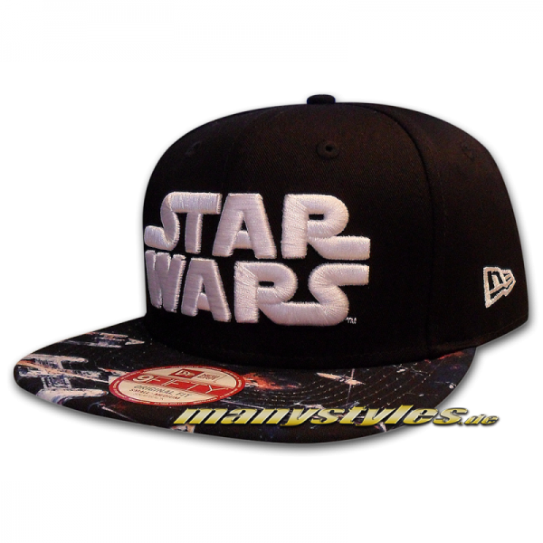 Star Wars Licensed Graphic 9FIFTY Original Fit Snapback Cap