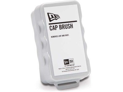 New Era Cap Brush