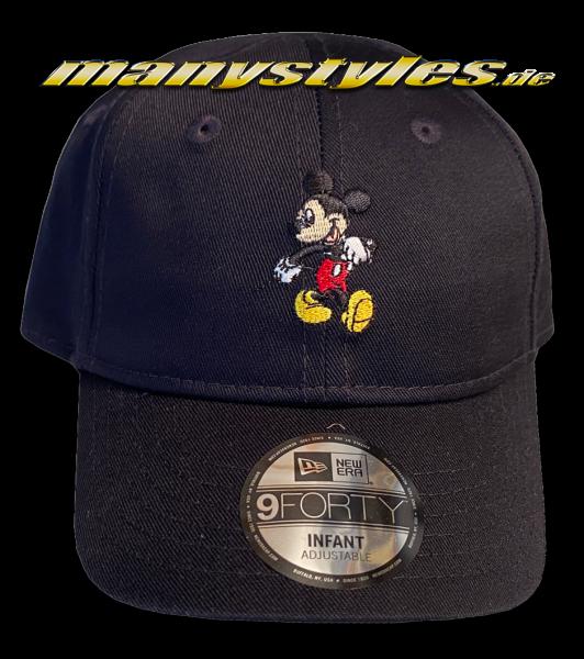 Mickey Mouse Disney 9Forty Kids Toddler Cap von New Era