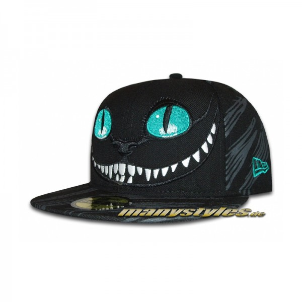 New Era Alice in Wonderland Cap Cheshire Cat Primary exclusive ltd ed.