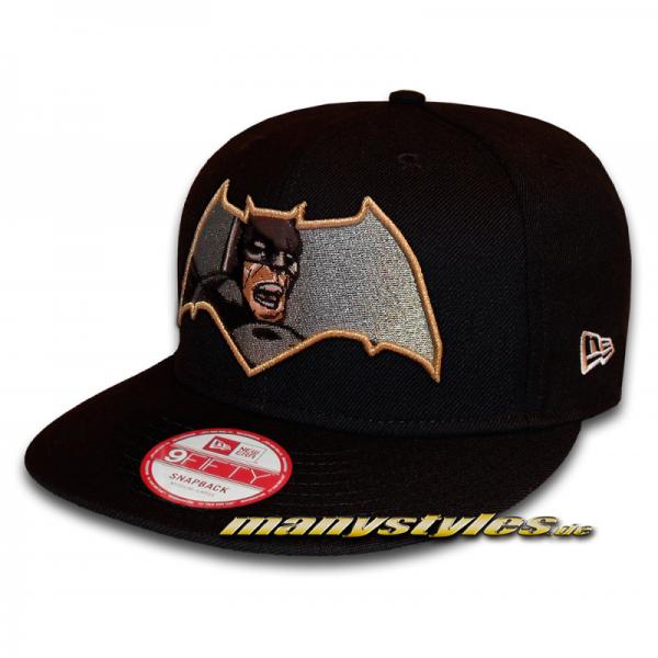Batman vs Superman 9FIFTY DC Comics Retroflect Snapback Cap