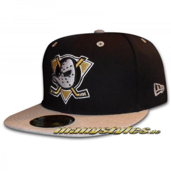 Anaheim Mighty Ducks 59FIFTY NHL Team Classic Cap