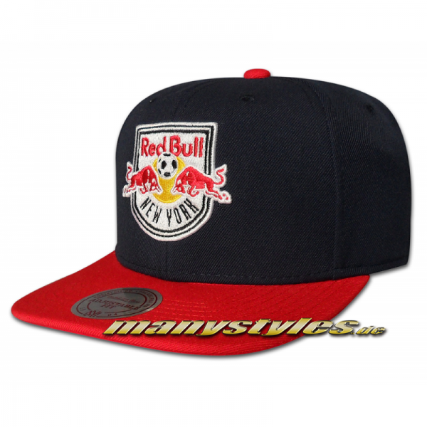 RED BULL New York 2 Tone Snapback Cap