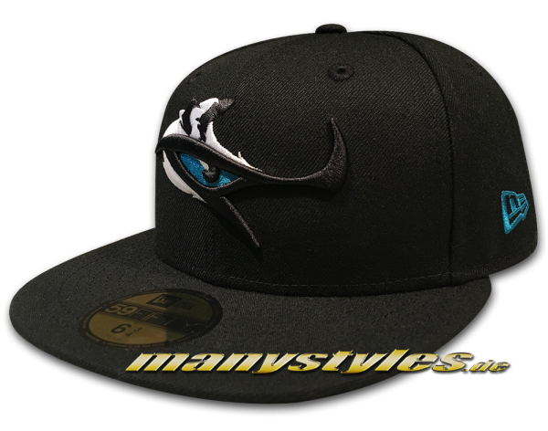 Jacksonville Jaguars 59FIFTY NFL exclusive Cap Elemental Black Team Color OTC von New Era