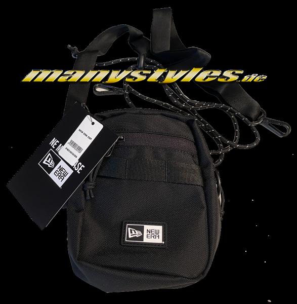 NE Logo Multi Case Side Pack Black White von New Era
